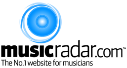 Music Radar Logo