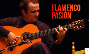 Gerardo Nuñez Quintet at London Guitar Festival
